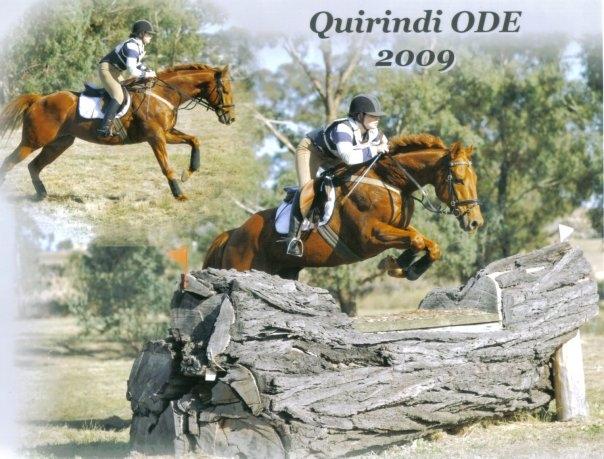 Quirindi ODE 2009 (2)